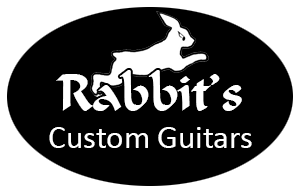 Rabbits Custom Guitars