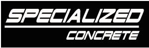 Specialized Concrete